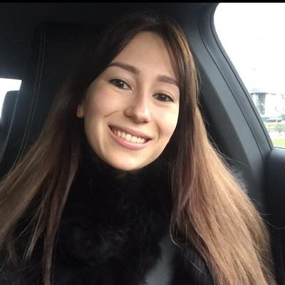 Вероника Важничина
