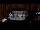 Танец Потолок ледяной