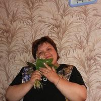 Галина Башкатова