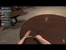 Михакер Hand Simulator Смешные моменты перевод 1 - Руки-крюки и битбокс Vanoss