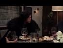 Игра Престолов- Джон Сноу на ужине у Сэта