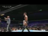 |WM| Cody, Kenny Omega & Marty Scurll vs Beretta, Jado & Yoshi - Hashi - NJPW King Of Pro Wrestling 2017