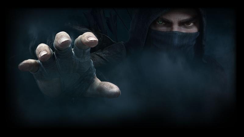 Thief (Вор) Шок контент (18) ))! 3