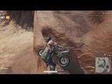 Мотоцикл убийца PLAYERUNKNOWN'S BATTLEGROUNDS | PUBG