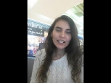 Kristina Vargo - Live