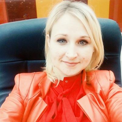 Ольга Амелина