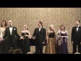 Рулатэ -- финская песня