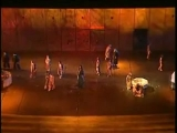 Garou, Daniel Lavoie and Patrick Fiori - Belle (OST Notre Dame de Paris)