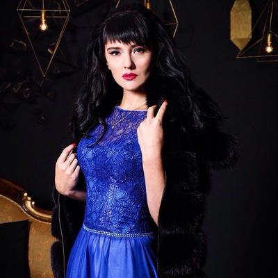 Наталия Сервитовская