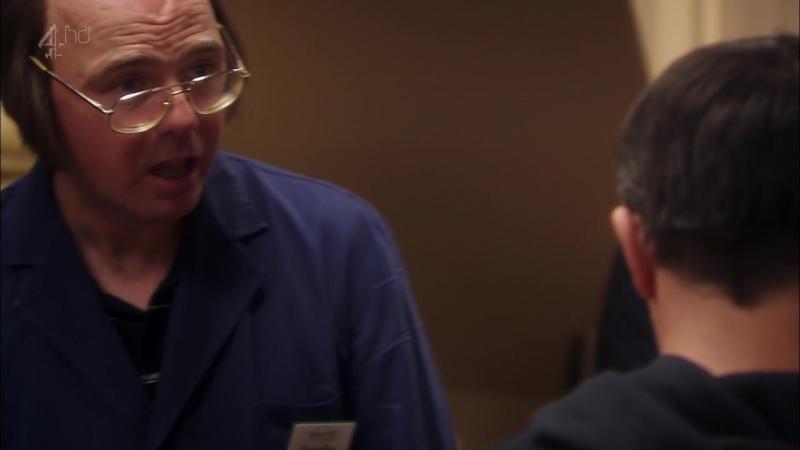 Дерек — 1 сезон, 3 серия | Derek | HD (720p) | 2013