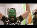 Bad Baby Пранк Над Папой Накрасили Папу Превратился в ХАЛКА Видео для детей Hulk Superhero in Real Life