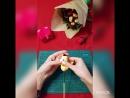 как достать конфетку