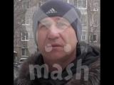 Бизнесмен из Нижнего Новгорода боится, что вслед за машинами сожгут и его семью
