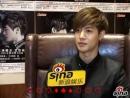 2012 CHINA Tour ♥ KIM HYUN JOONG ♥ (ENG SUB) *interview with SINA*