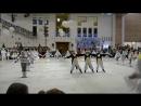 Танец Три пингвина