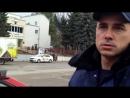 Poliţia se răzbună pentru că a fost filmată în flagrant -