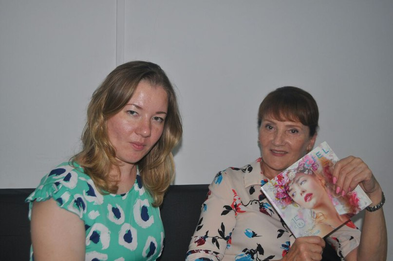 Галина Боякова |
