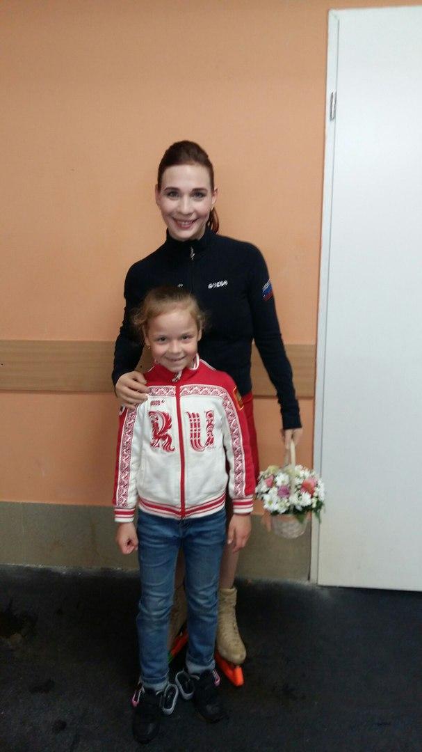 Российские соревнования сезона 2017-2018 (общая)  EOVscSGALPE