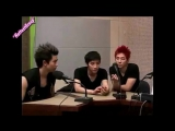 110718 KBS WORLD Radio Arabic Interview with 2PM (Русс.саб)