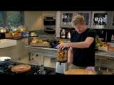 Домашняя кухня с Гордоном Рамзи.7 серия