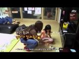 Let's Eat Dinner Together 171129 Episode 58 English Subtitles