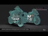 MotoGP: Inline4 VS. V4