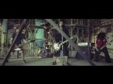 Ektomorf Feat. Danko Jones - The One