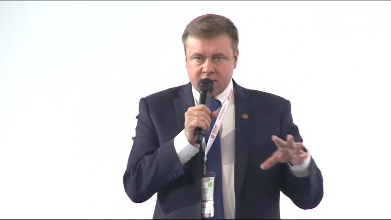 Николай Любимов открытый диалог Эффективность бюджетных расходов как зеркало эффективности государственного управления