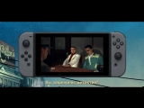 L.A. Noire – Трейлер для Nintendo Switch