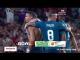 Барселона - Реал Мадрид 1:2. Роналду