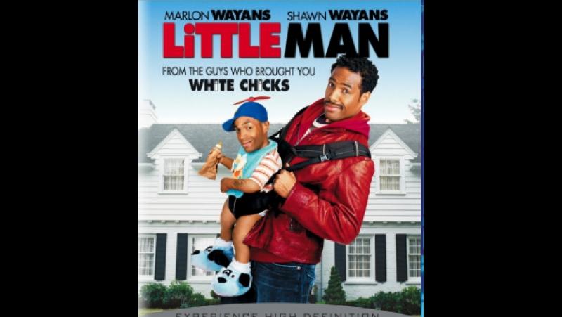 Шалун / Little Man (2006)
