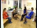 В Женской консультации в Тосно работает школа материнства и отцовства