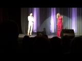 Апрель и Тернова концерт в Курске