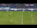 Чемпионат Германии_ 2 бундеслига_ 18 тур_ Дуйсбург - Динамо Дрезден - 2:0