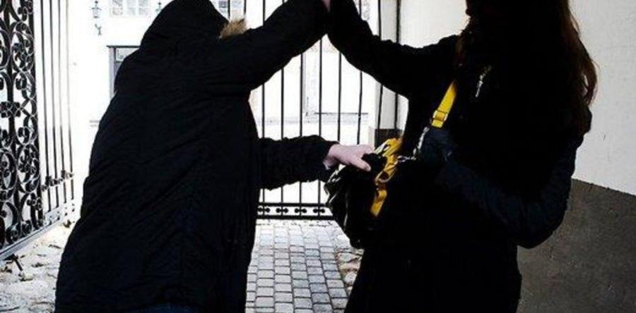 Серийный грабитель, нападавший на женщин, отправится в колонию
