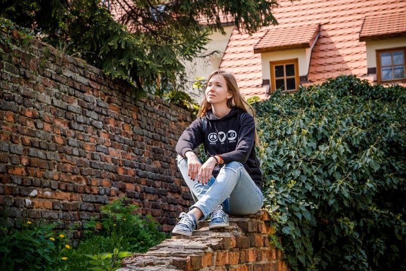 Яна Карпушова  