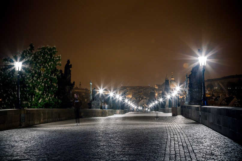 Яна Карпушова | Москва