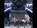 Репетиция концерта в ЛА часть 1 State of The World Tour
