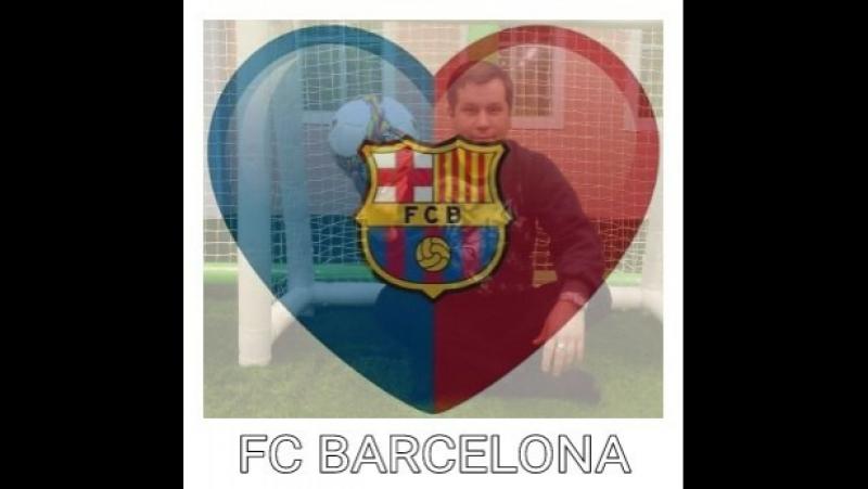 Resumen de Real Sociedad vs FC Barcelona (2-4) (Andrey ⭐ Semenov)