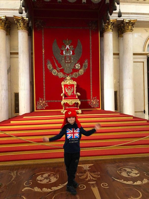 Жанна Гуцол | Усинск