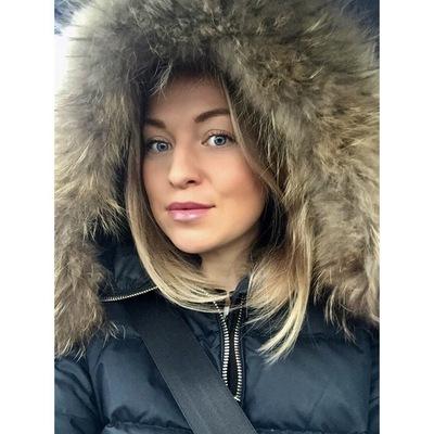 Анна Стахеева