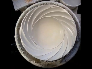 Pottery by Kris Neal