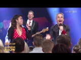 Hermes House Band - Come on Eileen (Silvestershow mit J
