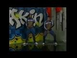 Vin Diesel - How To Break Dance