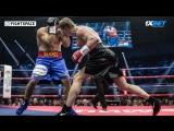 Лучшие моменты: Александр Поветкин vs. Кристиан Хаммер | Highlights