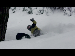 Arbor Snowboards :: Charles Reid's Ender Part from Cosa Nostra