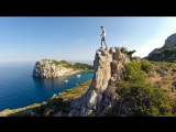 Extreme Vacation in Greece, Rhodes - by TravelArts