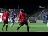 Форментера 1-1 Атлетик Б. Обзор матча (Футбол. Кубок Испании 25.10.2017