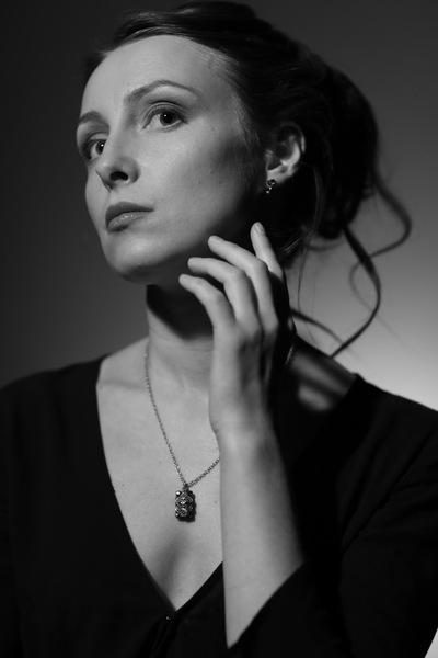 Инесса Виноградова