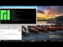 Manjaro Linux KDE 5,11- plasma